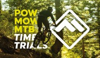 Pow Mow MTB Time Trials