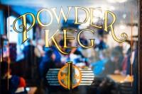 PowMow TriviaNow at the Powder Keg