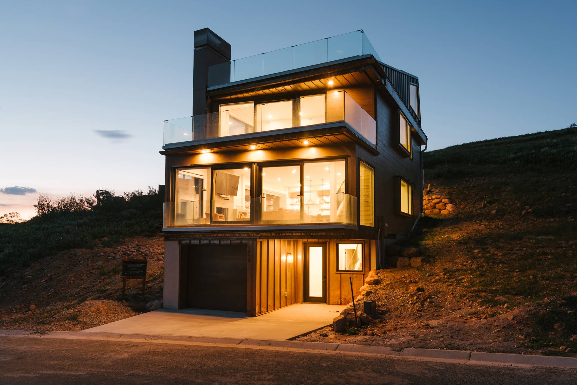 Custom Home #70