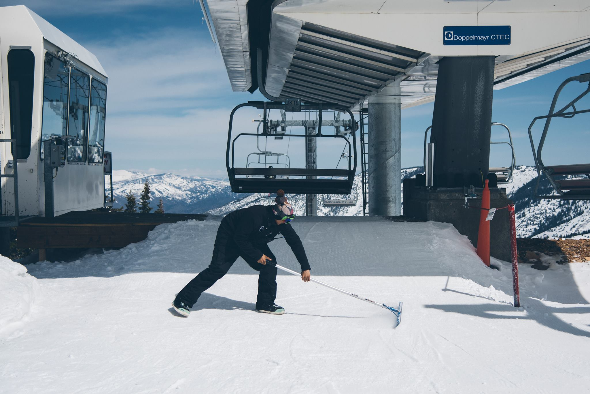 Powder Mountain Jobs