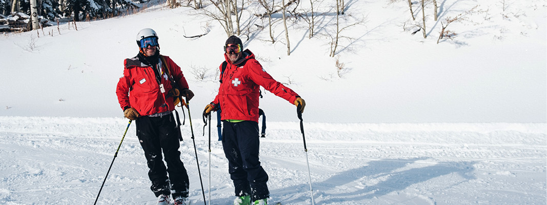 Powder Mountain is Hiring for Winter Jobs